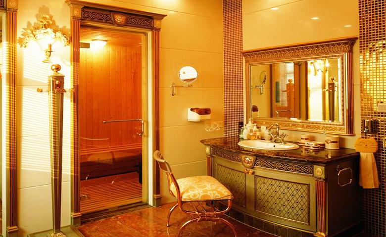 Asortie Klasik Banyo