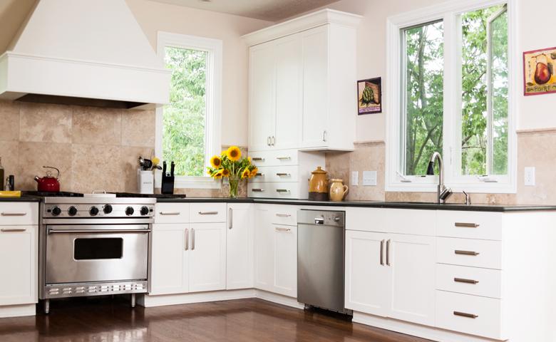 Masko modern kitchen