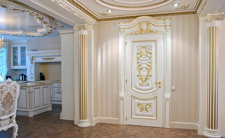 kapı tasarımları