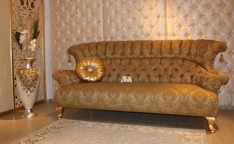 klasik kanepe tasarımları