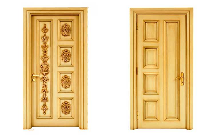 kapı modelleri ve tasarımları
