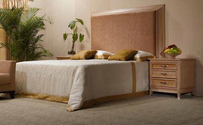 otellerde mobilya tasarımları