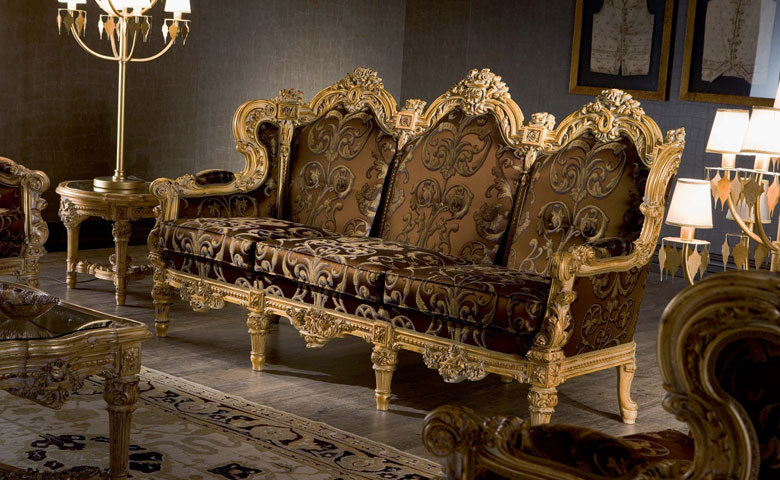 Klasik koltuk resimleri