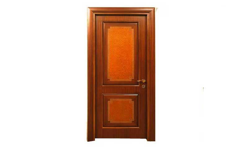 klasik kapı tasarımı