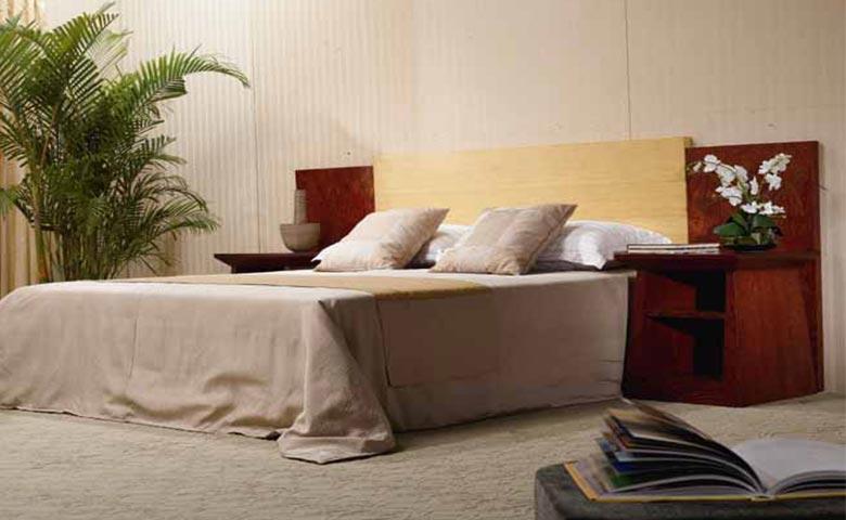 lüks otel odaları
