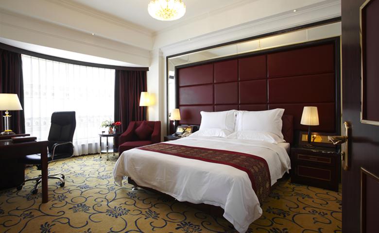 otel odası takımları