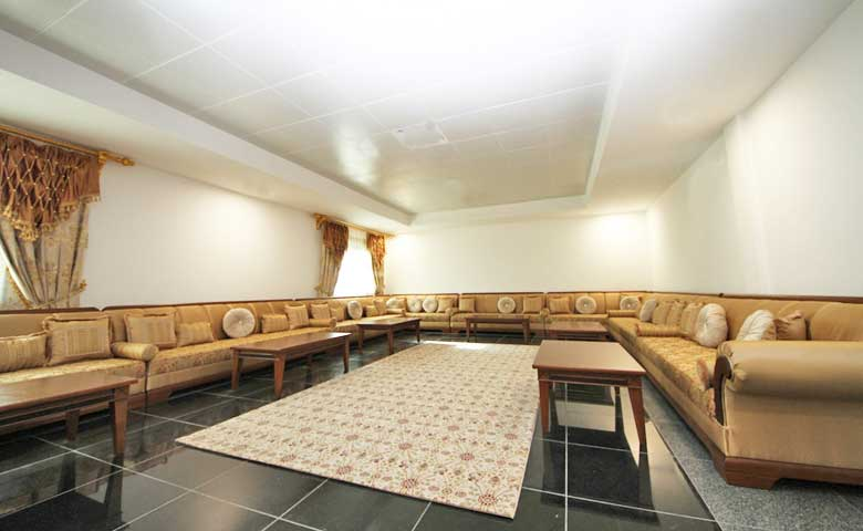 meclis odası seti