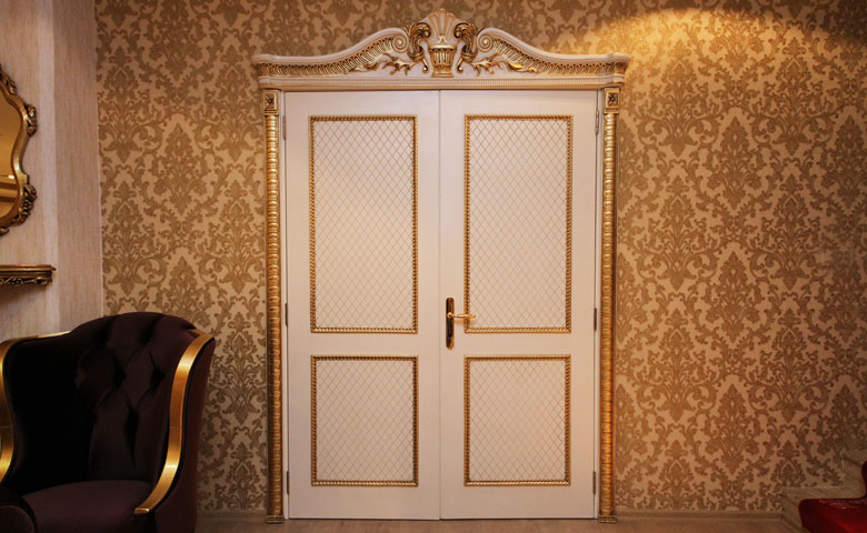 Klasik kapı modeli