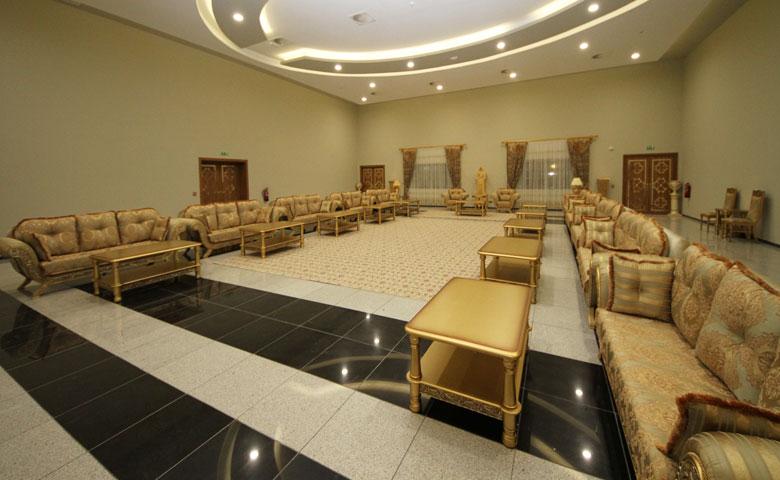 Klasik meclis odası