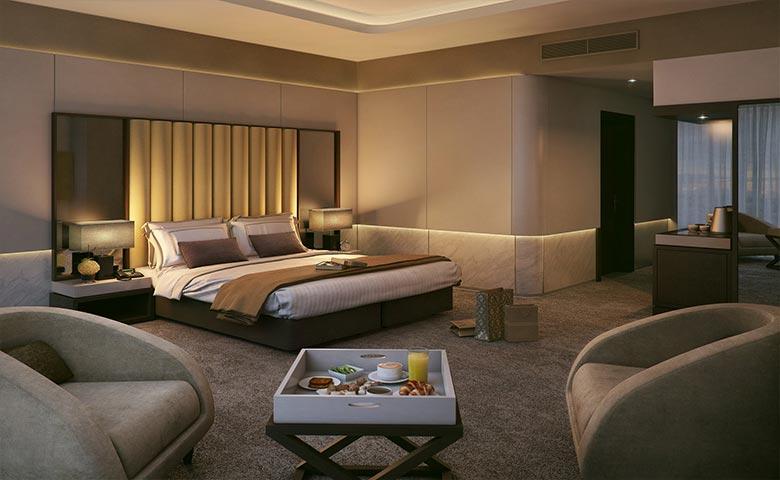 otel mobilya örnekleri