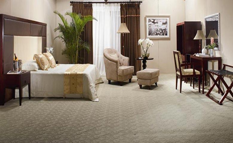 otel odası dekor örnekleri