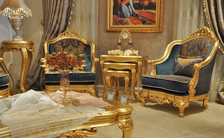 Ankara koltuk takımı