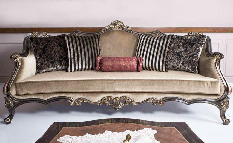 Klasik kanepe modeli