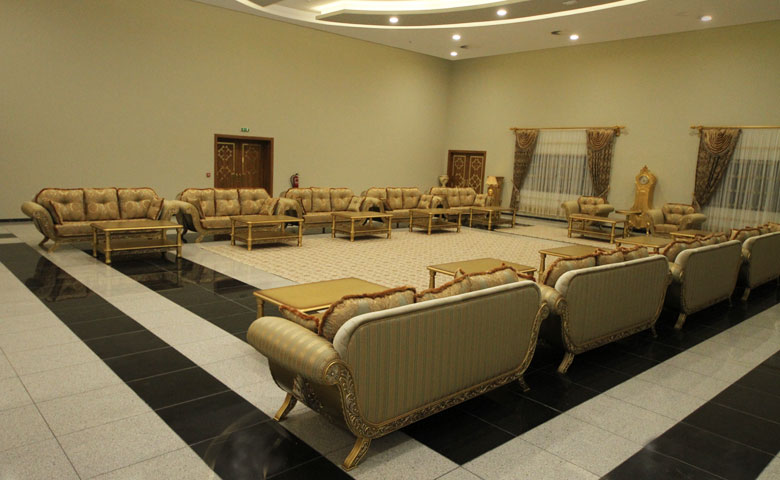 Meclis odası modelleri