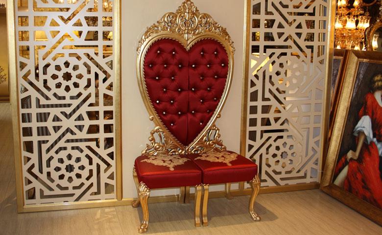Klasik sandalye