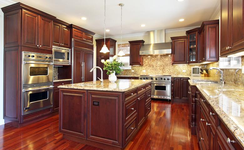 Artdekor kitchen
