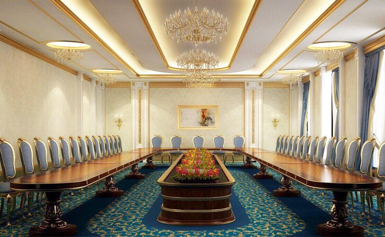 Klasik toplantı masası