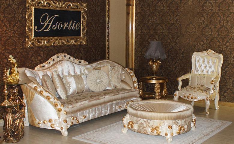 Klasik koltuk takımı fiyatları istanbul