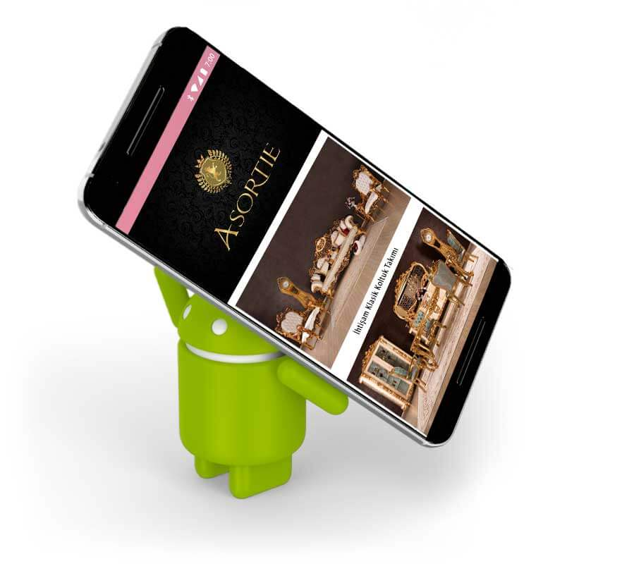 asortie-mobil-uygulamasi-google-playde