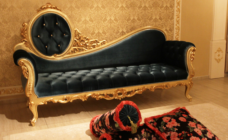 oturma odası jozefin