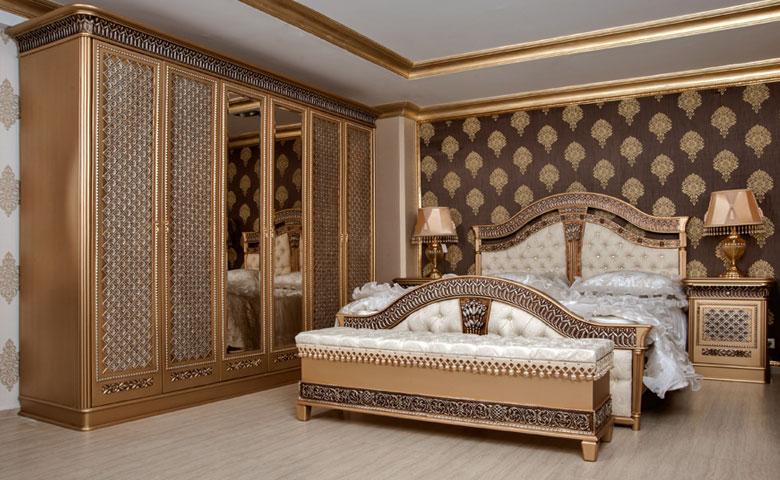 klasik yatak odası, fikirleri