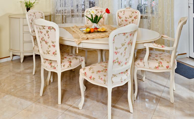 Asortie mutfak masası modelleri