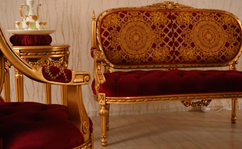 Klasik koltuk