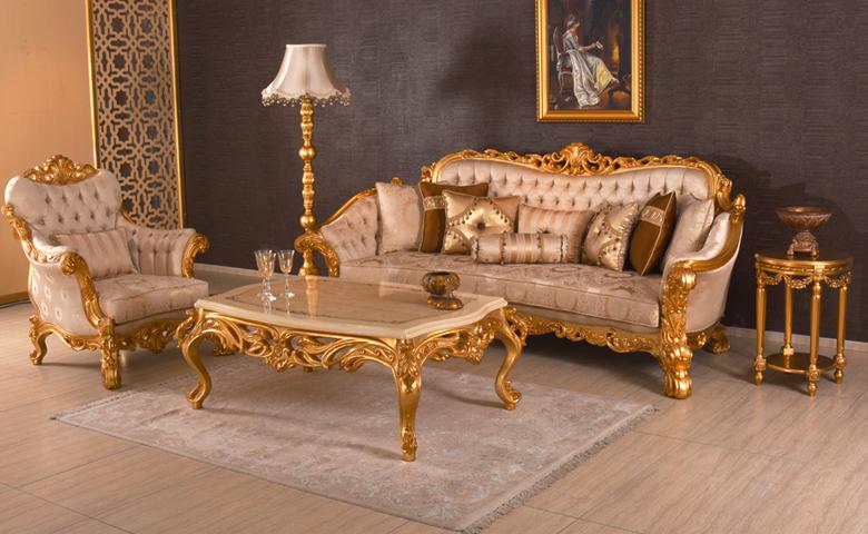 rahat klasik koltuk tasarımları