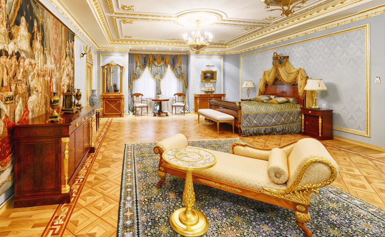 lks klasik otel odas - Orange Hotel Decoration