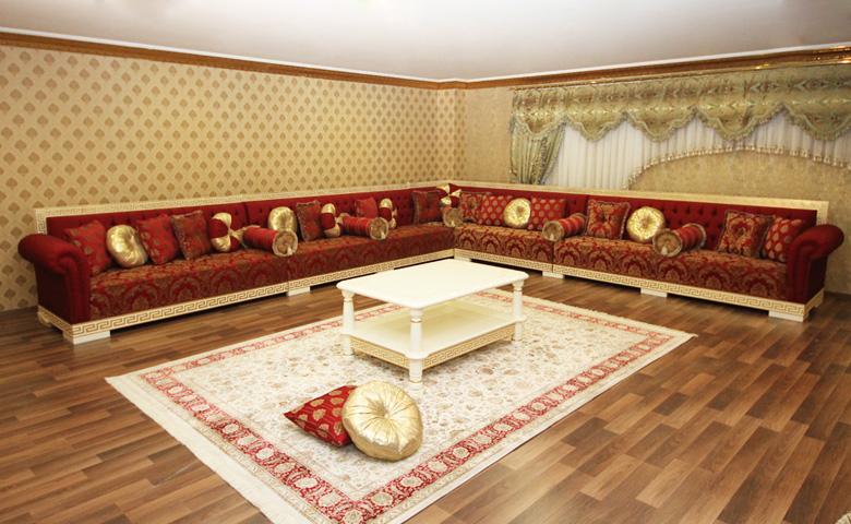 Morocco Salon Arabe - Meubles Classiques - Ensemble de ...