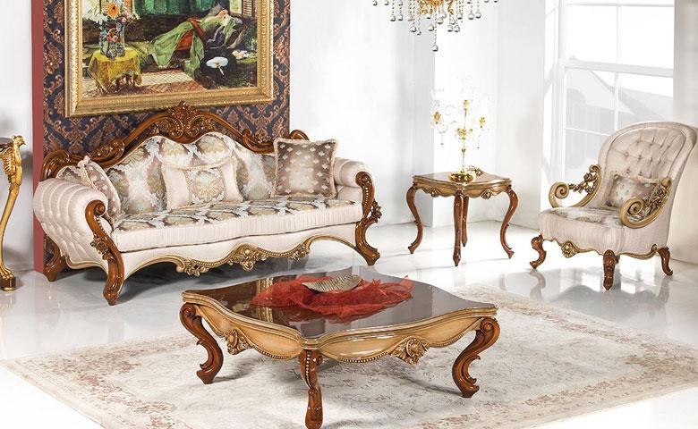Klasik koltuk modellleri
