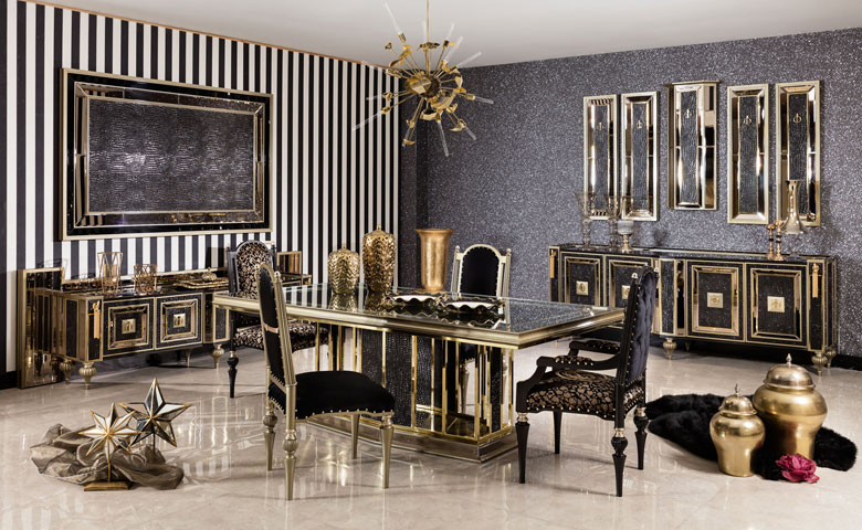 Classic Dining Room Sets Luxury Dining Room Models Asortie