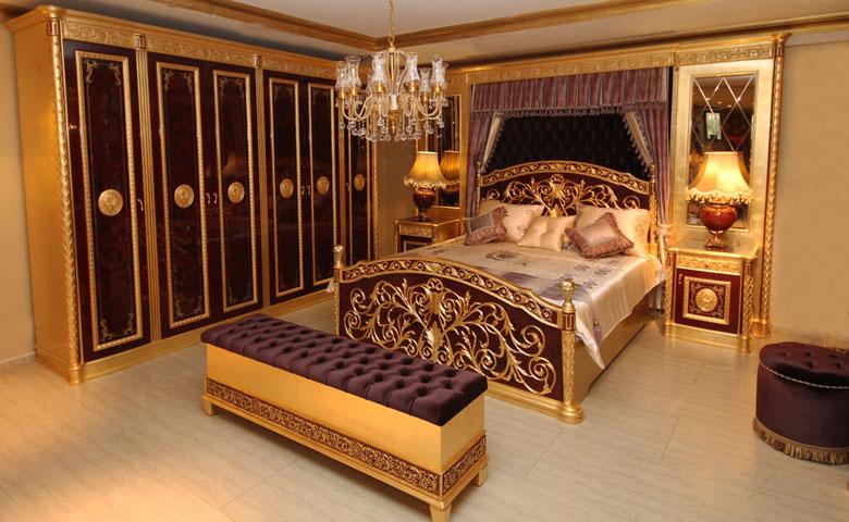 Yeni Artemis Yatak Odasi Takimi Klasik Yatak Odasi Modelleri